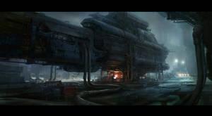 Nightshift by MitchellMohrhauser