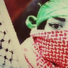 Free Palestine ! by charmingyuri