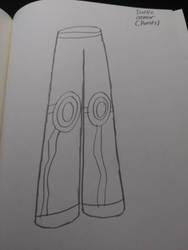 battle armor (pants) by phantomwinds1718