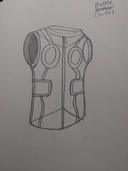 battle armor suit by phantomwinds1718
