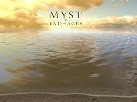 Myst V Sunrise by SynchThetan