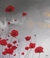 Poppy by BenF