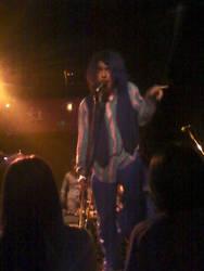 OKAMOTOS Live at the Red Cloth by SaidieHawkins