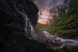 Passage by Trichardsen