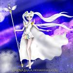 Sailor Cosmos 02 by TRXNALARA
