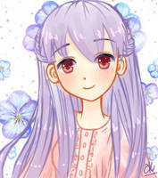 Blossom by annoKat
