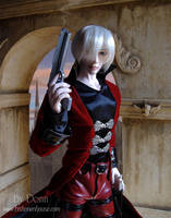 Dante 2 by BishonenHouse