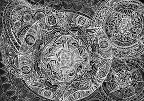 Mind's shape inverted by Ross-Makoske