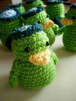 Crochet--Kappa by Mira-Kajihiko
