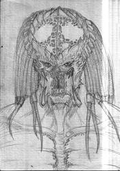 Predator by Adrian-Bogdanov