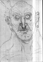Ogre by Adrian-Bogdanov