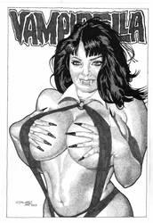 Vampirella%201 by CrushArt2014