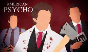 American Psycho 4 by MarkHammil87