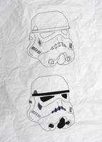 Stormtrooper by MarkHammil87