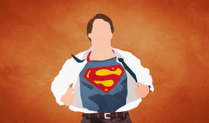 Superman by MarkHammil87