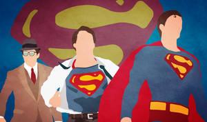 Superman 4 by MarkHammil87