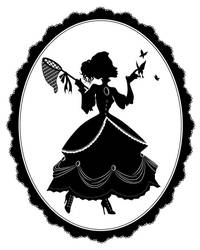 All the Victorian Ladies by ChewedKandi