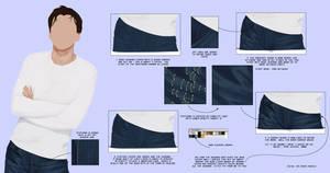 DT WIP... tutorial... 5 by ChewedKandi
