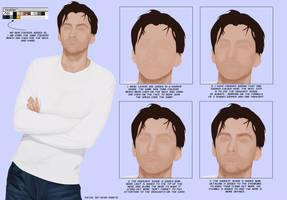 DT WIP... tutorial... 6 by ChewedKandi
