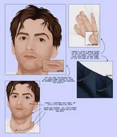 DT WIP... tutorial... 11 by ChewedKandi