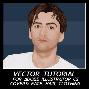 VectorTutorial for Illustrator by ChewedKandi