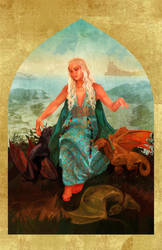 Mhysa by fresco-child