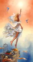 dream by uildrim