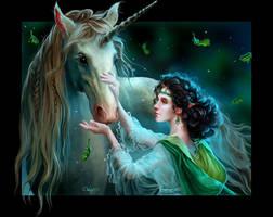 Fairytale by uildrim