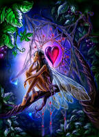 Captured Heart by uildrim