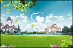 Wonderland by 5p34k