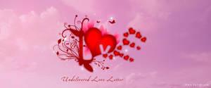 Undelivered Love Letter - PSD by 5p34k
