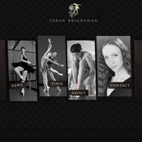 Ballet Portfolio v1 by 5p34k