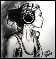 .:Headphones:. by Narien