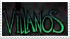 Villanos Stamp by vampire-cacti