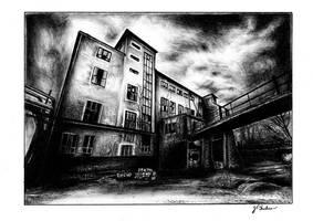 factory by Jurik-89