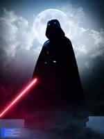 Lord Vader by JimCorrigan