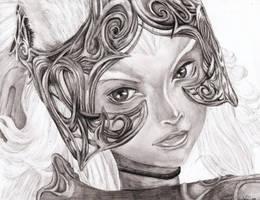Fran by SpiritsRebirth