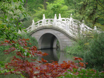 Stone Bridge by Nippey