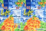 orange juice by poseidonsimons