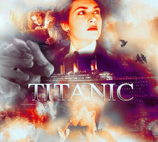 TITANIC by Heartless001