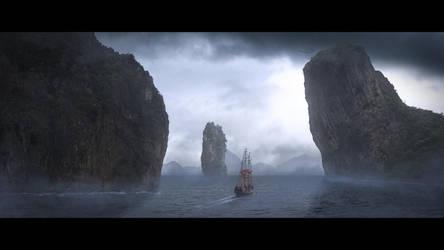 Voyage by Robonnet