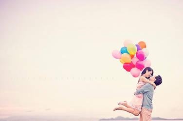 a Love story by diditzulu
