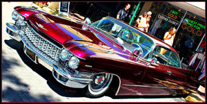 Low Down Caddy by StallionDesigns