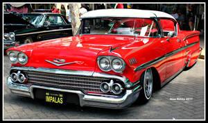 58 Impala Goodness by StallionDesigns