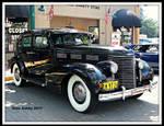 1938 Cadillac Elegance by StallionDesigns