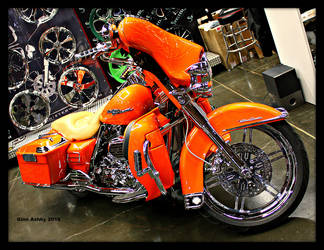 The Great Pumpkin' by StallionDesigns