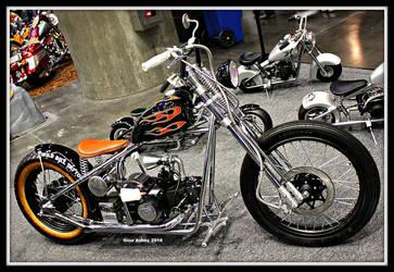 Cool Kit Bike by StallionDesigns