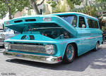Chevrolet Suburban by StallionDesigns