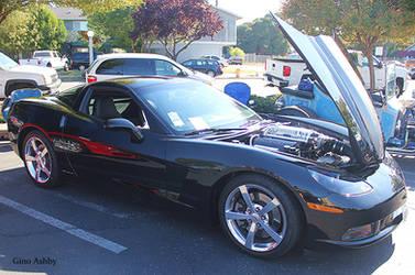 Callaway Corvette by StallionDesigns