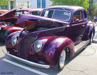 38 Ford Coupe by StallionDesigns